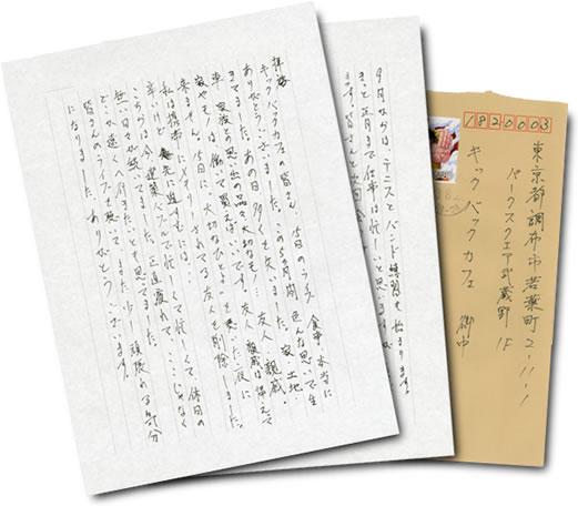 http://www.kickbackcafe.jp/support2/report/%E6%89%8B%E7%B4%99.jpg
