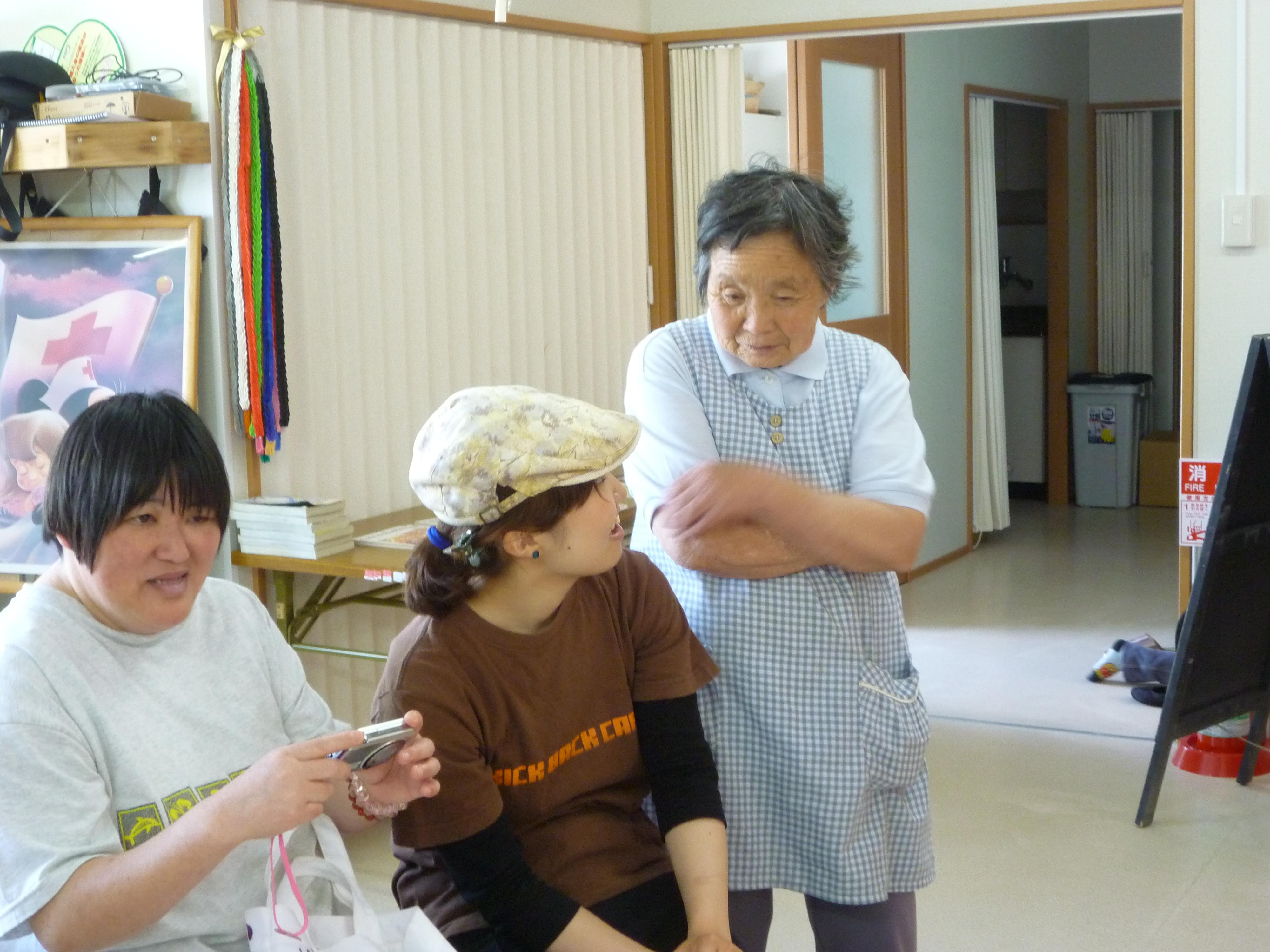 http://www.kickbackcafe.jp/support2/report/P1040820.JPG